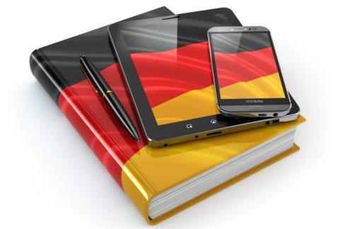 פשוט ללמוד גרמנית אונליין