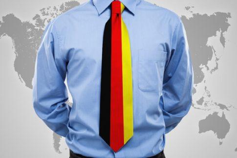 גרמנית לאנשי עסקים